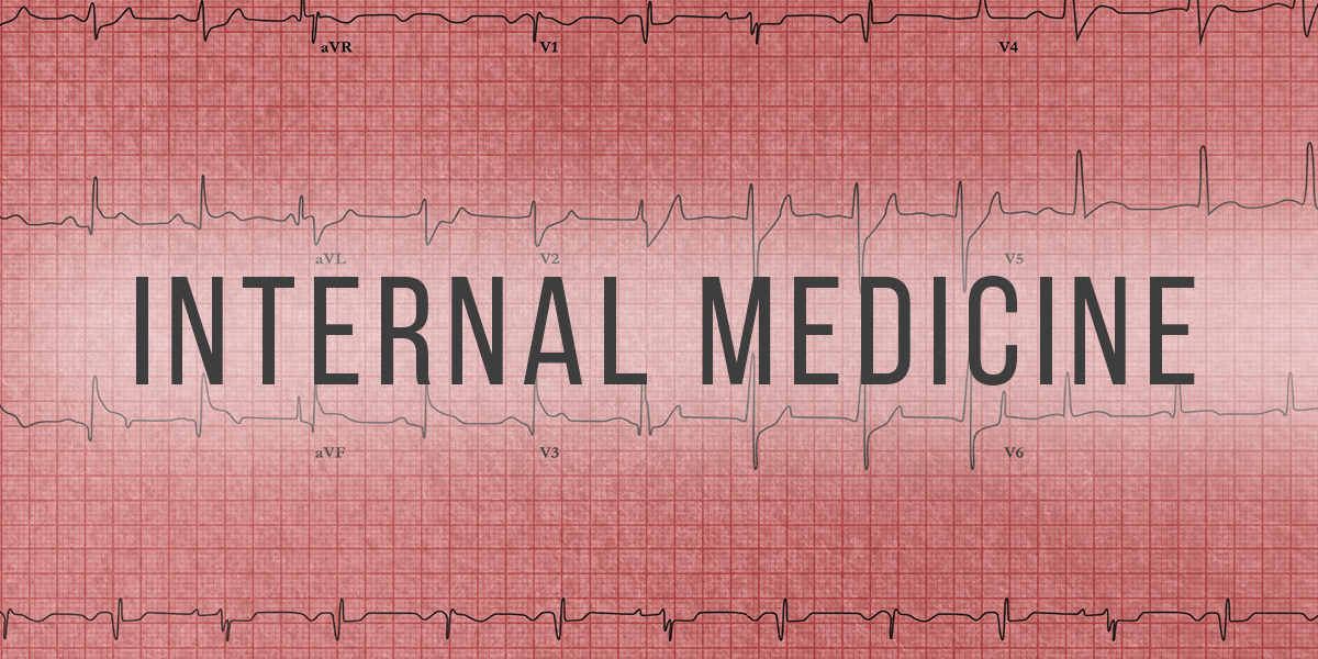 How an internist learned to read ECGs better than a cardiologist